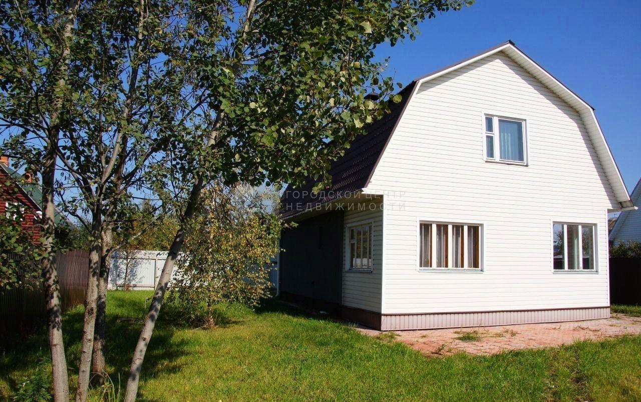 Купить садовый дом в смоленской обл недорого