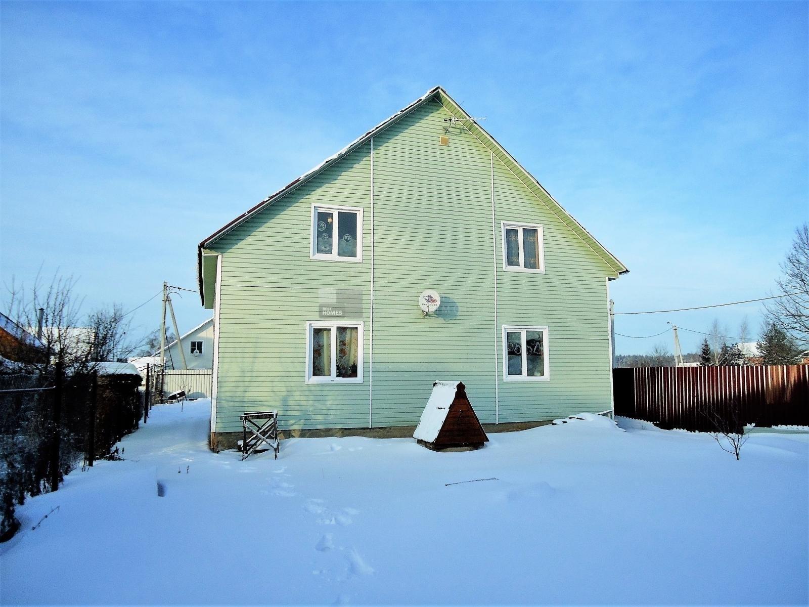 самом купить дом в деревне татарки лучшие предложения