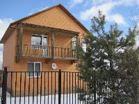 Населенный пункт.  Продается дом 140 кв.м. в городе Наро-Фоминск, ПМЖ.