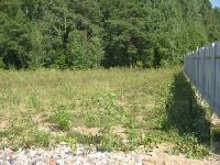 Фотографии Участок , Осташковское шоссе 1 км. , участок 6 соток.